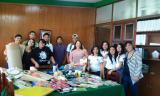 "Proyecto apoyo ""CBETEF 4"" Durango"