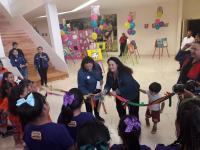Evento en la ciudad de Querétaro.