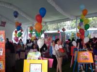 Exhibición anual en la CDMX……